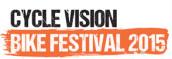 Fietsevenement Cycle Vision op autosportbaan in Venray