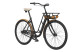 Q-series functionele omafiets VANMOOF