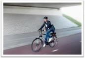 Kamer wil onderzoek naar eisen helm speed e-bike