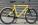 Kettingloze BRIK Tour de France fiets