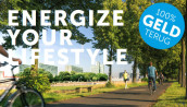 Shimano cashback-campagne bij aankoop e-bike met Shimano STEPS