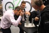 Succesvolle 20ste editie Bike MOTION