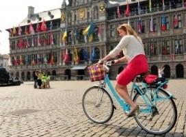 Vlaams onderzoek onder speed pedelec rijders