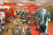 Bende actief in diefstal dure racefietsen en mountainbikes
