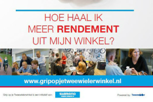 Kennisdossier Grip op je Tweewielerwinkel trainingen