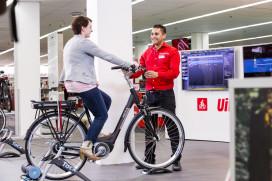 Mediamarkt stopt met elektrische fietsen