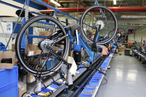 Smart e-bike wordt niet gestolen