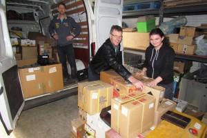 Wim van Vliet: zoektocht naar fietsen voor Suriname
