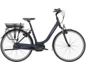 Sportieve Trek met Bosch middenmotor