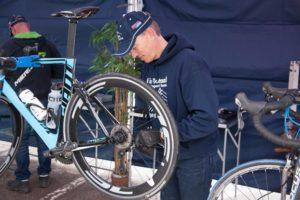 Bike Totaal-teams leveren topprestatie tijdens Alpe d'HuZes 2016