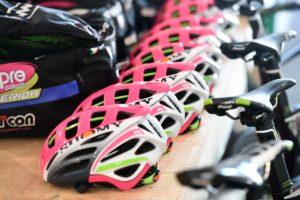 SUOMY fietshelmen naar RA Company