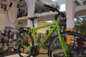 Bike Ordertag Nord ook voor Nederlandse vakhandel