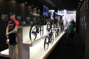 Stuur uw nieuws voor preview Bike MOTION