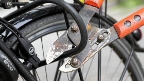 Minder aangiften fietsdiefstal