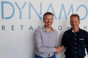 Dynamo Retail Group en Hartje versterken samenwerking