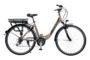 Minerva toont e-bikes met Bosch motor op dealershows