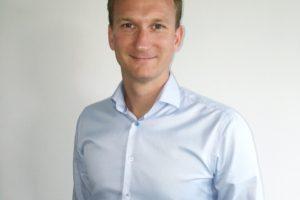 Internationaal accountmanager Spanninga Metaal