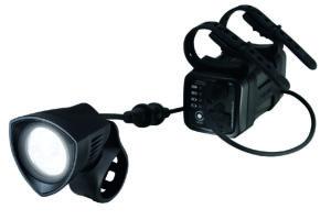 Powerlamp van Sigma Sport