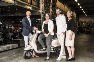 AGM en BTC samen één sterk Nederlandse merk