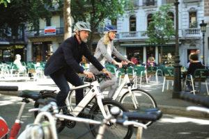 ABUS helm voor speed e-bike begin 2017 leverbaar