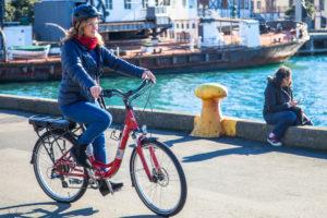 Smartmotion high end e-bikes uit Nieuw-Zeeland