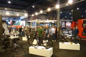 Laatste herfsteditie Bike MOTION positief afgesloten
