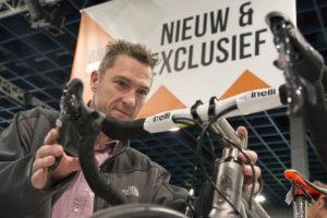 Bike MOTION Benelux naar voorjaar 2018