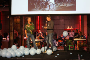 YEPP part of Thule Group wint Kruitbosch leveranciers award 2016
