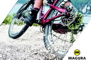Magura voor het eerst op Bike MOTION Benelux