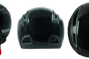 Speed e-bike helm van Mighty op de markt