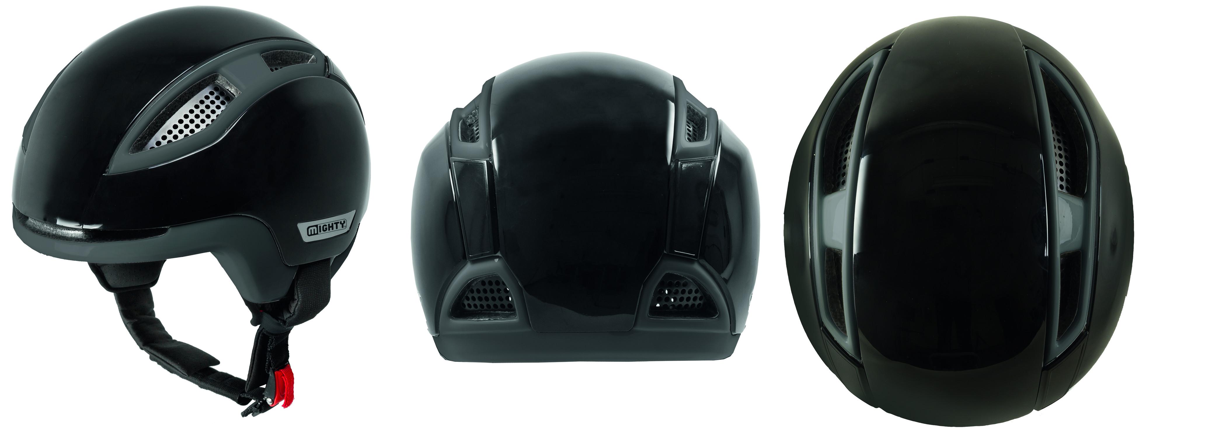 speed e bike helm van mighty op de markt tweewieler. Black Bedroom Furniture Sets. Home Design Ideas