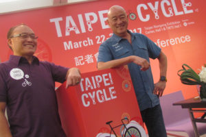 Na Eurobike wijzigt ook Taipei Cycle beursdata