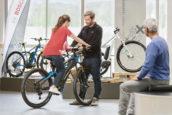 E-bike dealers kunnen Bosch expert worden