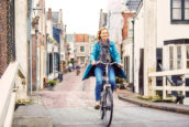 Gazelle wil Amerikanen meer laten fietsen
