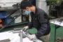 Tweewieler Studiereis eindigt in Hongkong