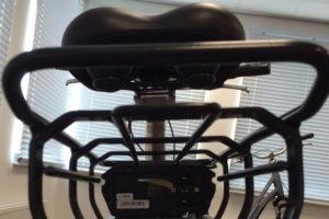 'Specialist in e-bikes worden, dat zie ik wel zitten!'
