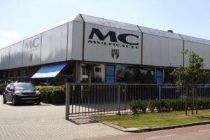Doorstartgesprekken failliet Multicycle in volle gang