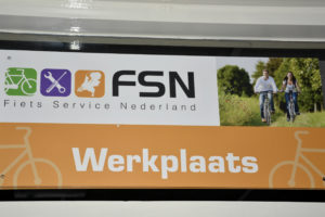 FSN wil 200 servicepunten herkenbaar maken