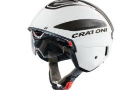 Eerste gecertificeerde speed helm e-bike pedelec