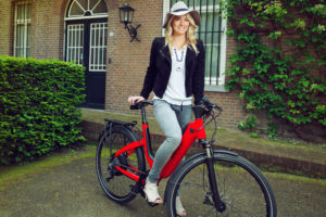 BESV e-bikes op Masters of LXRY