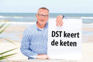 DST: Betrouwbare marktinformatie voor dealer en leverancier