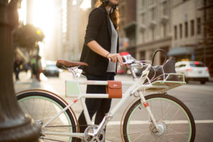 Pon neemt Faraday Bicycles over