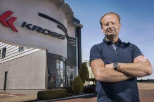 Pools bedrijf Kross neemt Multicycle over