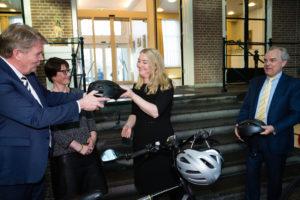 NL normering s-pedelec helm krijgt Europese navolging