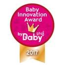 Yepp nexxt wint baby innovation award