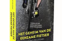 Pellizzari over het geheim van de eenzame fietser