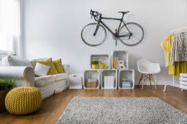 Cycloc opbergsysteem fietsen