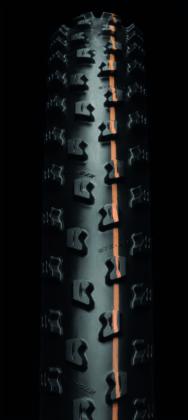 Schwalbe addix fatalbert orange front 188x420