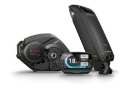 Bosch lanceert nieuwe modus e-MTB voor Performance Line CX