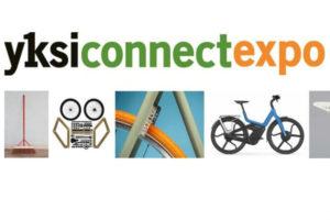 Expositie met Nederlands fietsontwerp